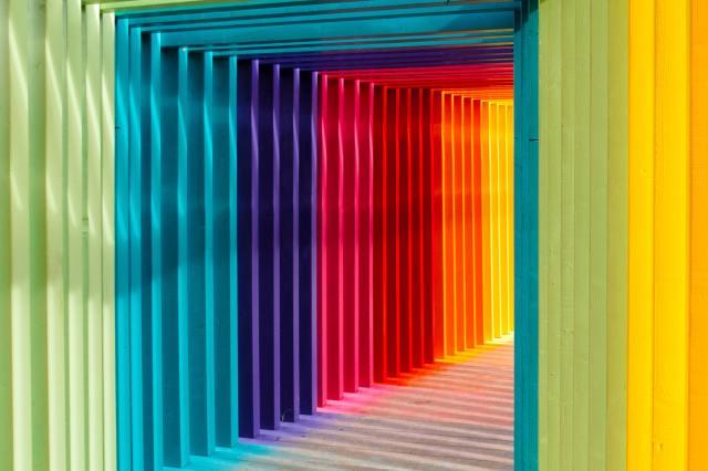 Il Processo Creativo a Colori: Approcci alla creatività e al Problem Solving nei Team